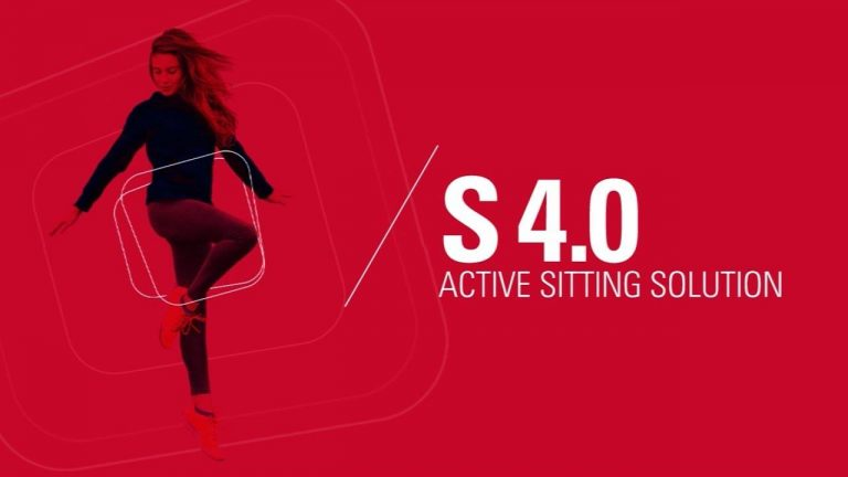 active sitting solution
