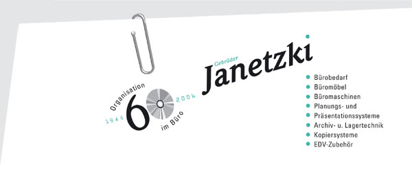 Schüssler übernimmt Janetzki e.K.