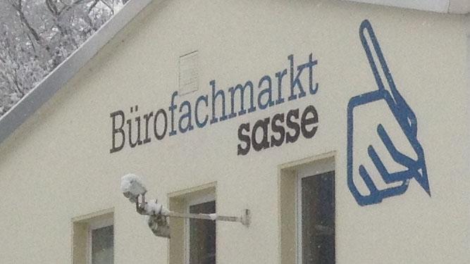 Sasse Lüdenscheid